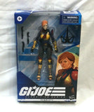 2020 Hasbro GI Joe Classified Series Scarlett #5 Figure New Boxed FREESHIP