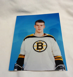 1966 Boston Bruins HOF Bobby Orr 8x10 Picture Photo Boston Garden FREESHIP 457e1128c
