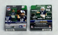 OYO Sports Figure Generation 2 Series 2 Indianapolis Colts Andrew Luck FREESHP
