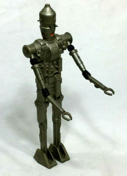 1980 Star Wars ESB Empire Strikes Back IG88 Figure 12 Inch Size Droid Only Mint