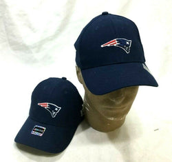 NFL New England Patriots Youth Kids Adjustable Hat Cap Sideline Series FREESHIP