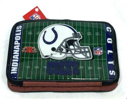 Indianapolis Colts Lunch Box Bag Insulated Soft Style School Office Gym FREESHP