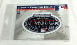 Official 2008 Allstar Game ASG New York Yankees Stadium Jersey Patch FREESHIP