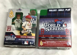 OYO Sports Figure 2013 World Series St Louis Cardinals David Freese Limited
