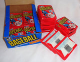 1981 Donruss Baseball Wax Box 36 Sealed Packs Possible Raines Rookie FREESHIP