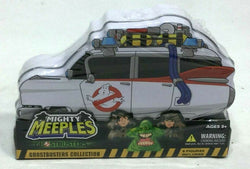Cryptozoic Mighty Meeples Ghostbusters Ecto-1 Collection Tin Set Sealed FREESHIP