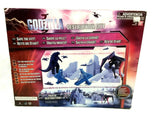 2014 Bandai Godzilla Destruction City Set Figure Boxed Sealed Diorama Japan