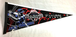 2003 MLB Baseball Allstar Game Pennant Chicago White Sox Cellular Field FREESHIP