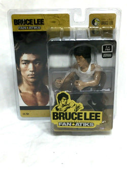 Fan Atiks Bruce Lee Enter the Dragon Figure T Shirt Version Limited Edition 750
