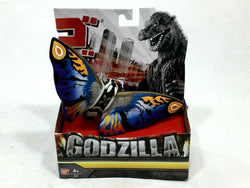 2019 NEW Bandai Godzilla Mothra Figure King of Monsters Series 6 Inch Vinyl