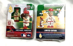 OYO Sports Figure Generation 2 Series 1 St Louis Cardinals Michael Wacha