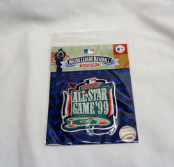 Official Boston Red Sox Fenway Park 1999 Allstar Game ASG Jersey Patch FREESHIP