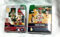 OYO Sports Figure Generation 2 Series 5 St Louis Cardinals David Freese FREESHP