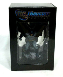 DC Comics Universe Online Batman Statue Figure Boxed New Mint FREESHIP
