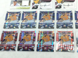 Donruss Elite LSU Tigers Anthony Ranaudo Rc 13 Card Lot 1/1 Autograph Game Used