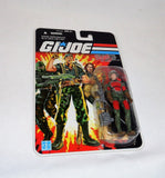 2007 Hasbro GI Joe 25th Anniversary French Canadian Flash Figure Sealed MOC