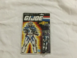 1987 Vintage GI Joe ARAH Cobra Commander Figure Armor MOC Carded Sealed MOSC