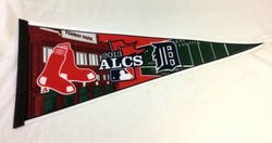 2013 ALCS League Championship Series Pennant Boston Red Sox Detroit Tigers