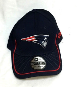 New England Patriots New Era 3930 Sideline Flex Fit Hat Cap Small / Medium