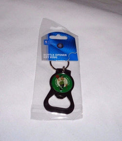 NBA Boston Celtics Classic Bottle Opener Keychain Chrome Color FREESHIP