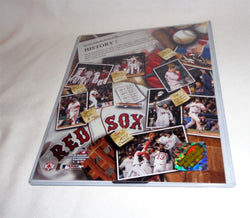 Boston Red Sox Yankees 2004 ALCS World Series Picture Photo 8x10 Collage FREESP