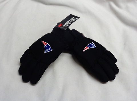New England Patriots Logo Childrens Kids Toddlers Gloves Insulated FREESHIP