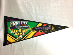2006 MLB Baseball Allstar Game Pennant Pittsburgh Pirates PNC Park FREESHIP