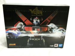 NEW GX-71 Voltron Lions Soul of Chogokin Bandai Sealed Boxed GoLion Go Lion