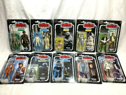 2020 Star Wars ESB Empire Strikes Back 40th Anniversary Figure Set Complete Mint