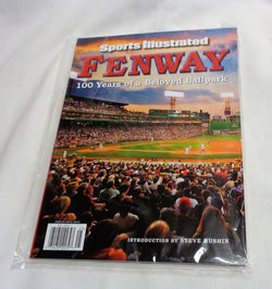 2012 Sports Illustrated SI Boston Red Sox 100th Anniversary Fenway Park Magazine