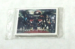 1975 FTCC The Rocky Horror Picture Show Collectible Trading Cards Cello Pack