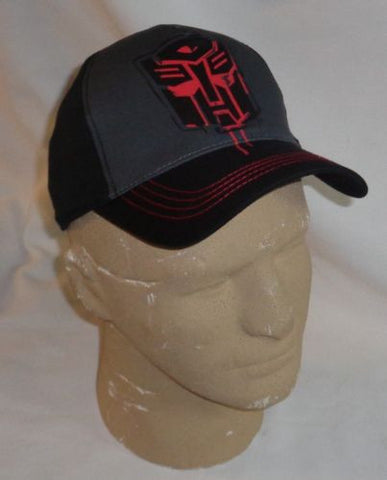 NEW G1 Transformers Autobot Logo Baseball Hat Cap Adjustible FREESHIP