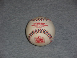 1999-All-Star-Game-ASG-Rawlings-BaseBall-Fenway-Park-Boston-Red-Sox-FREESHIP