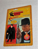 1982 Raiders of the Lost Ark ROTLA Indiana Jones Toht Figure MOC Carded Sealed