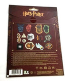 NEW Harry Potter Iron On Patch Pack Set 14 Patches Sealed Hogwarts Gryffindor