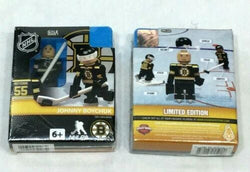 New OYO Sports NHL Boston Bruins Johnny Boychuk Figure Gen 1 Series 1 FREESHIP
