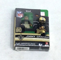 OYO Sports Figure Generation 1 Series 1 NFL New Orleans Saints Jimmy Graham