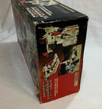 1986 Vintage G1 Transformers Metroplex Complete Boxed Uncut 1st Issue FREESHIP