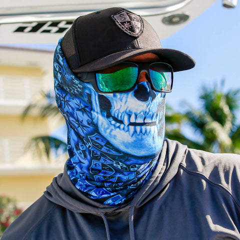 Image of StealthTech Camo Hydro Skull