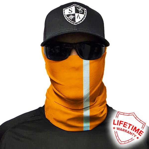 Tradie Pack - SA&Co REFLECTIVE FACE SHIELD