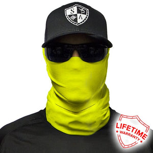 Tactical | Safety Yellow