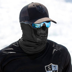 Tactical | Black Skull