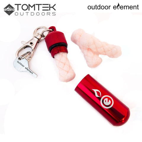 Firebiner by Outdoor Element Combo Pack
