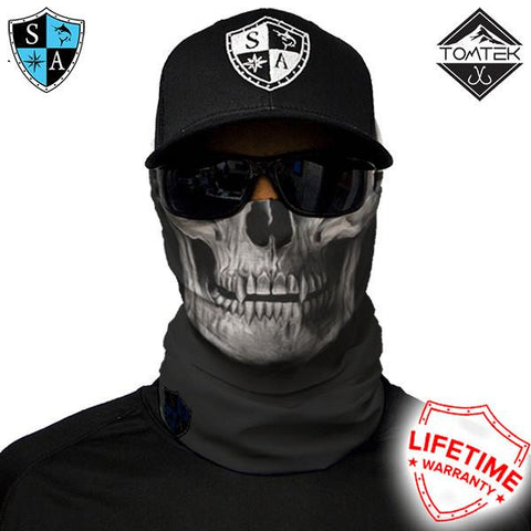 Image of Tactical | Black Skull