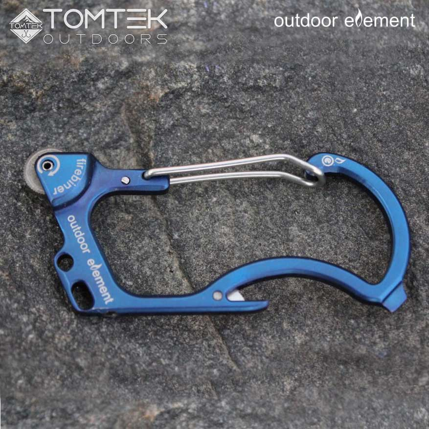 Firebiner by Outdoor Element - Blue River