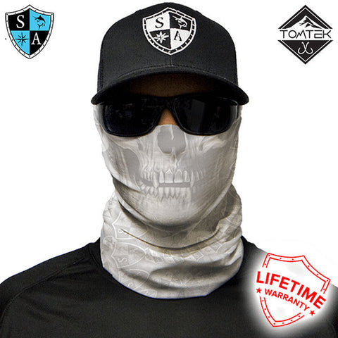 Image of Salt Armour SA&Co MULTI-PURPOSE FACE SHIELDS ™ | UV protection