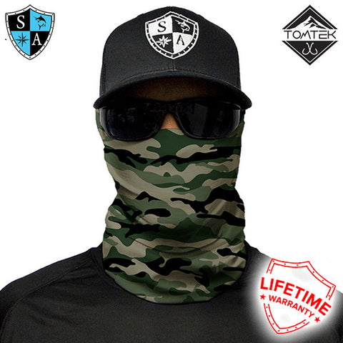 Salt Armour SA&Co MULTI-PURPOSE FACE SHIELDS ™ | UV protection