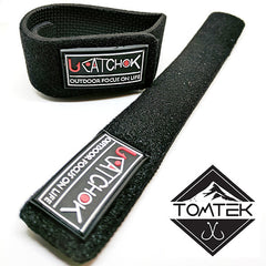 Image of Fishing Rod Tie Strap Neoprene with Velcro