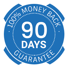 Image of 90-Day Money-Back Guarantee