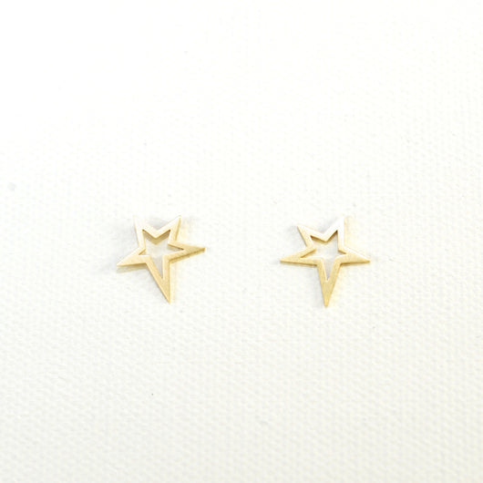Rising Star Earrings